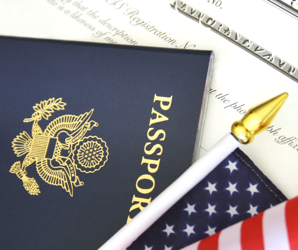 Requirements & Benefits of U.S. Citizenship